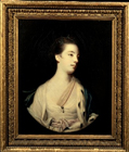 Lady Montgomery by Sir Joshua Reynolds PRA