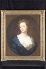 Sarah Duchess of Marlborough by Enoch Seeman after Sir Godfrey Kneller Bt