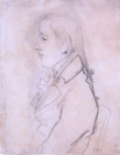 William Pitt by Sir Thomas Lawrence PRA by Sir Thomas Lawrence PRA