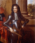 King Charles II by Mary Beale