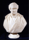 Sir Robert Peel PM by Matthew Noble