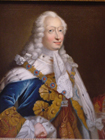 Frederick Prince of Wales by Studio of Jean-Baptiste Van Loo