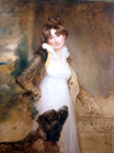 Lady by Arthur William Devis