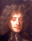 King James II by Sir Peter Lely