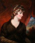 Mary O'Hara by John Hoppner RA