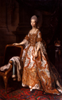 Queen Charlotte by Sir Nathaniel Dance-Holland RA MP, 1st Bart
