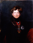 King George IV by Sir Thomas Lawrence PRA, Studio of