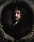 Self Portrait by Sir Peter Lely