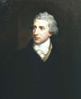 Viscount Castlereagh by Hugh Douglas Hamilton