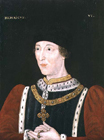 King Henry VI by  English School
