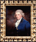 Charles Duke of Richmond by John Hoppner RA
