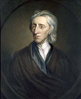 John Locke by Studio of Sir Godfrey Kneller Bt