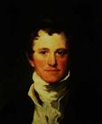Sir Humphry Davy by Sir Thomas Lawrence PRA, Studio of