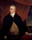 Charles James Fox by John Opie