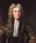 Sir Robert Walpole PM by Jonathan Richardson