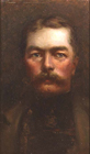 Lord Kitchener by Elliot Sawyer