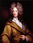 Nicholas Rowe by Studio of Sir Godfrey Kneller Bt